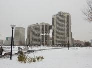 Новостройка ЖК Казахстан